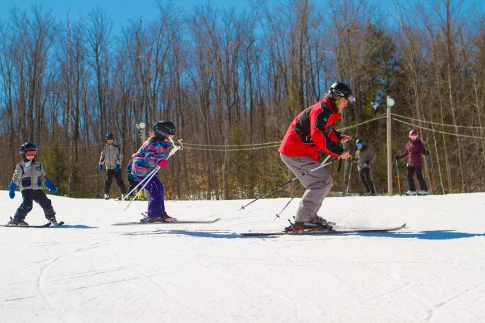 become instructor - mont cascades ski resort